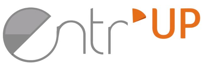 logo entr up
