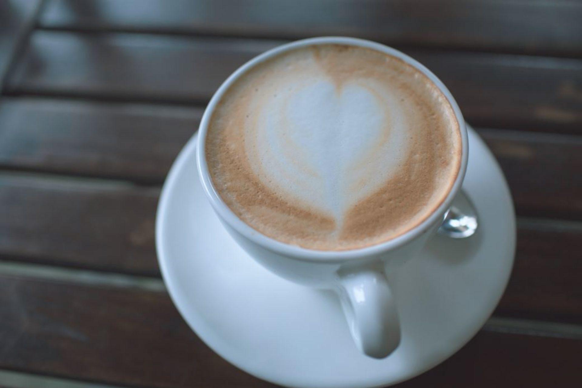 DE LA PASTILLE JAVEL A LA PÉPITE CAFÉ