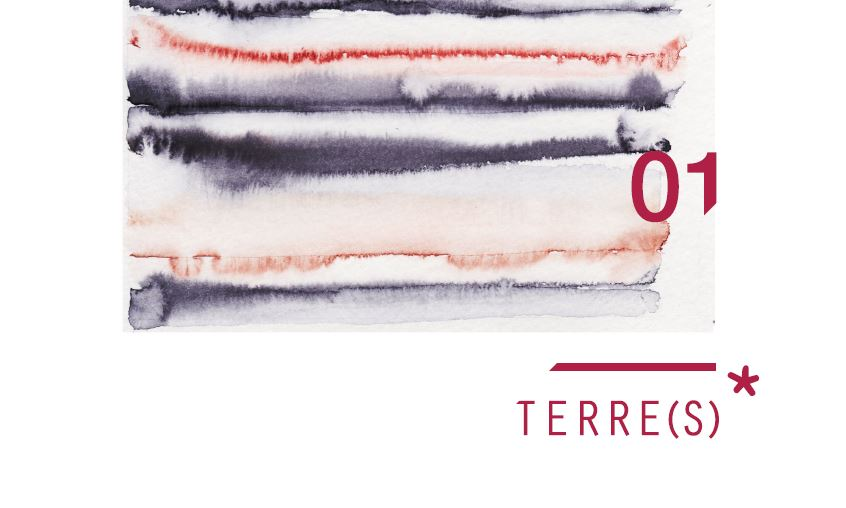 TERRE(S) n°01 – La lettre d'Olivia Cuir