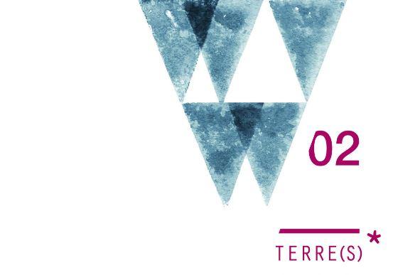 TERRES N°02 – par Olivia Cuir