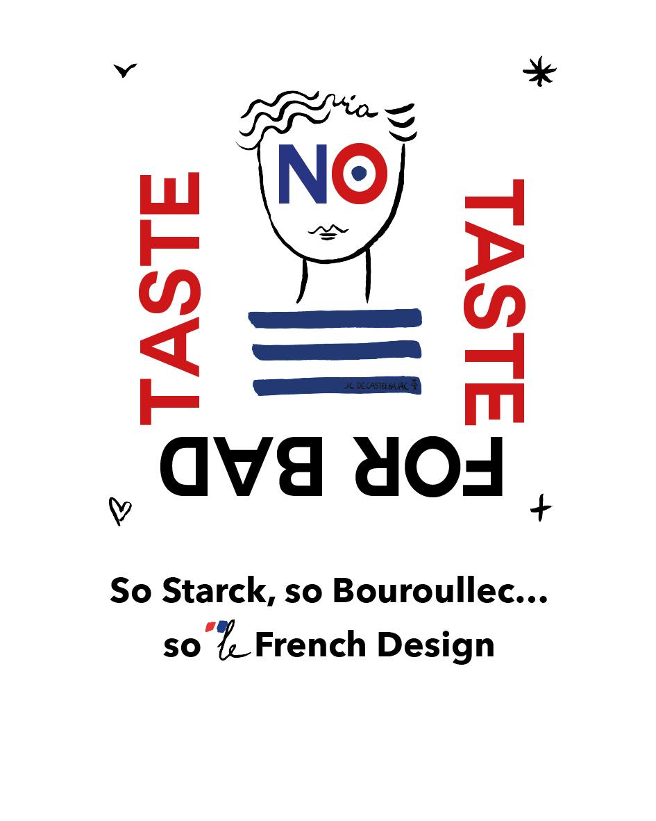 Relations presse et réseaux sociaux pour le French Design