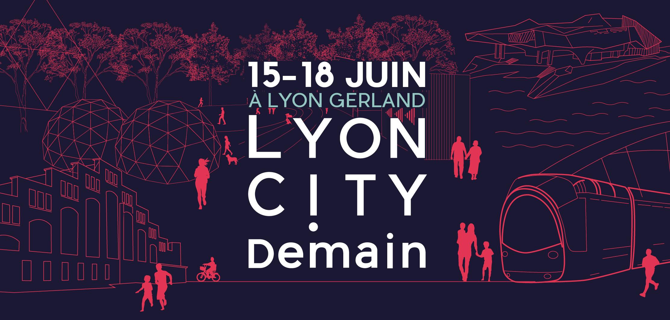 Esprit des Sens fait rayonner LYON CITY Demain !