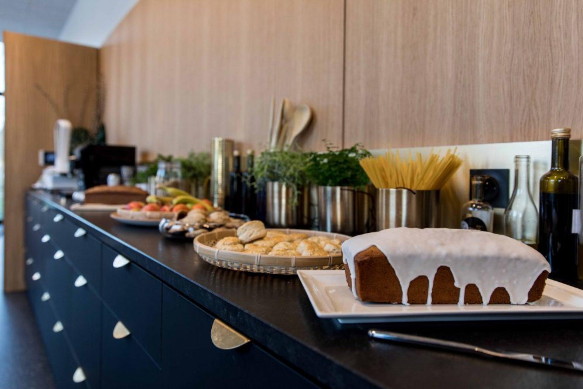 Esprit des Sens organise son premier petit-déjeuner à Port Rambaud  dédié à l'offre Brand Content