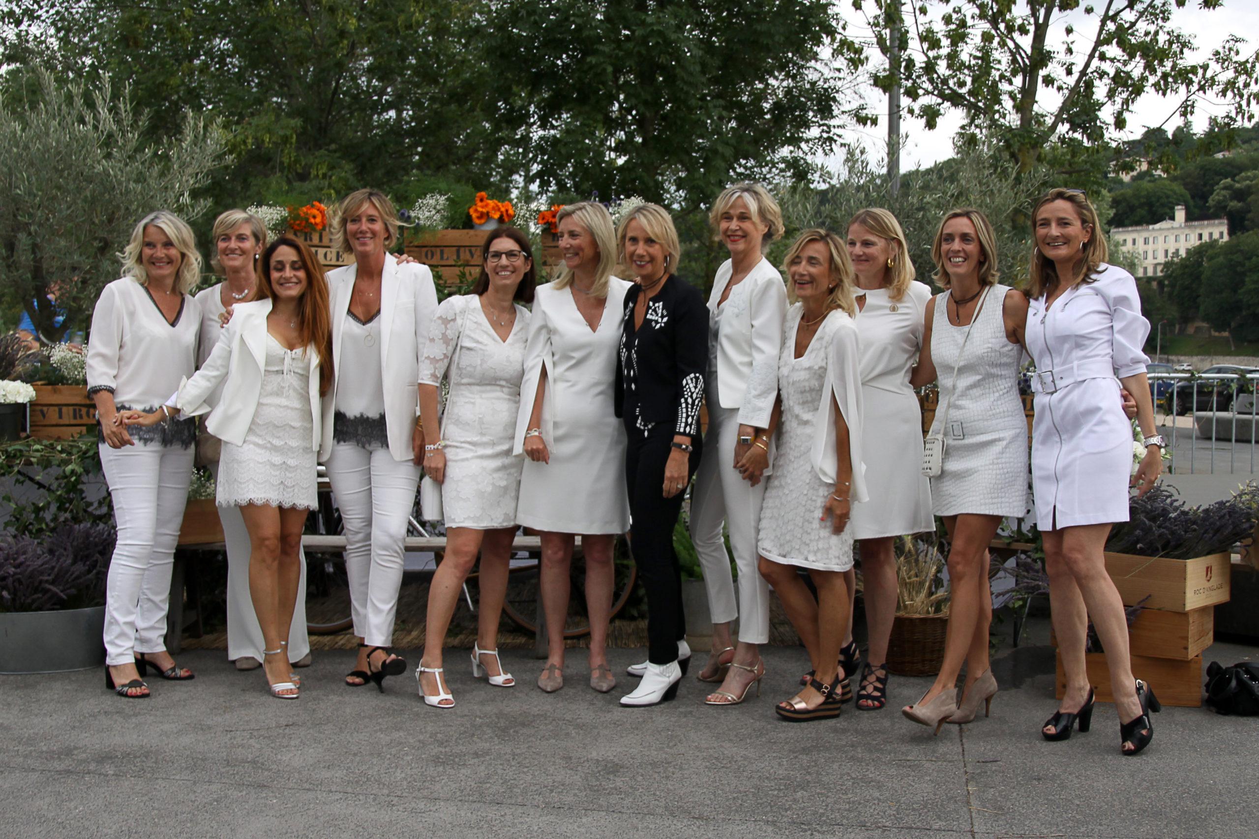 10 femmes et 100 ans d'entreprenariat !