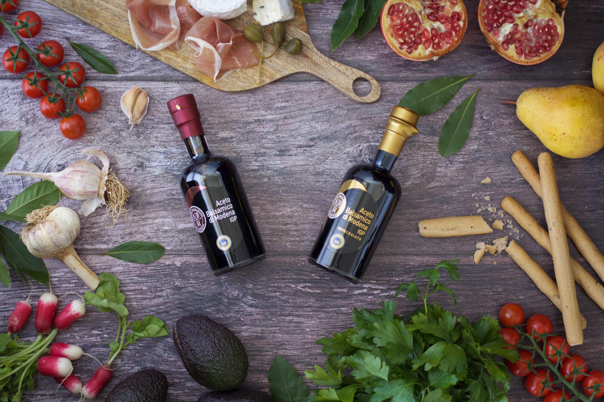 Consortium du Vinaigre Balsamique de Modène IGP